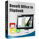 Boxoft Office to Flipbook(翻页电子书制作工具) V2.0.0 官方版