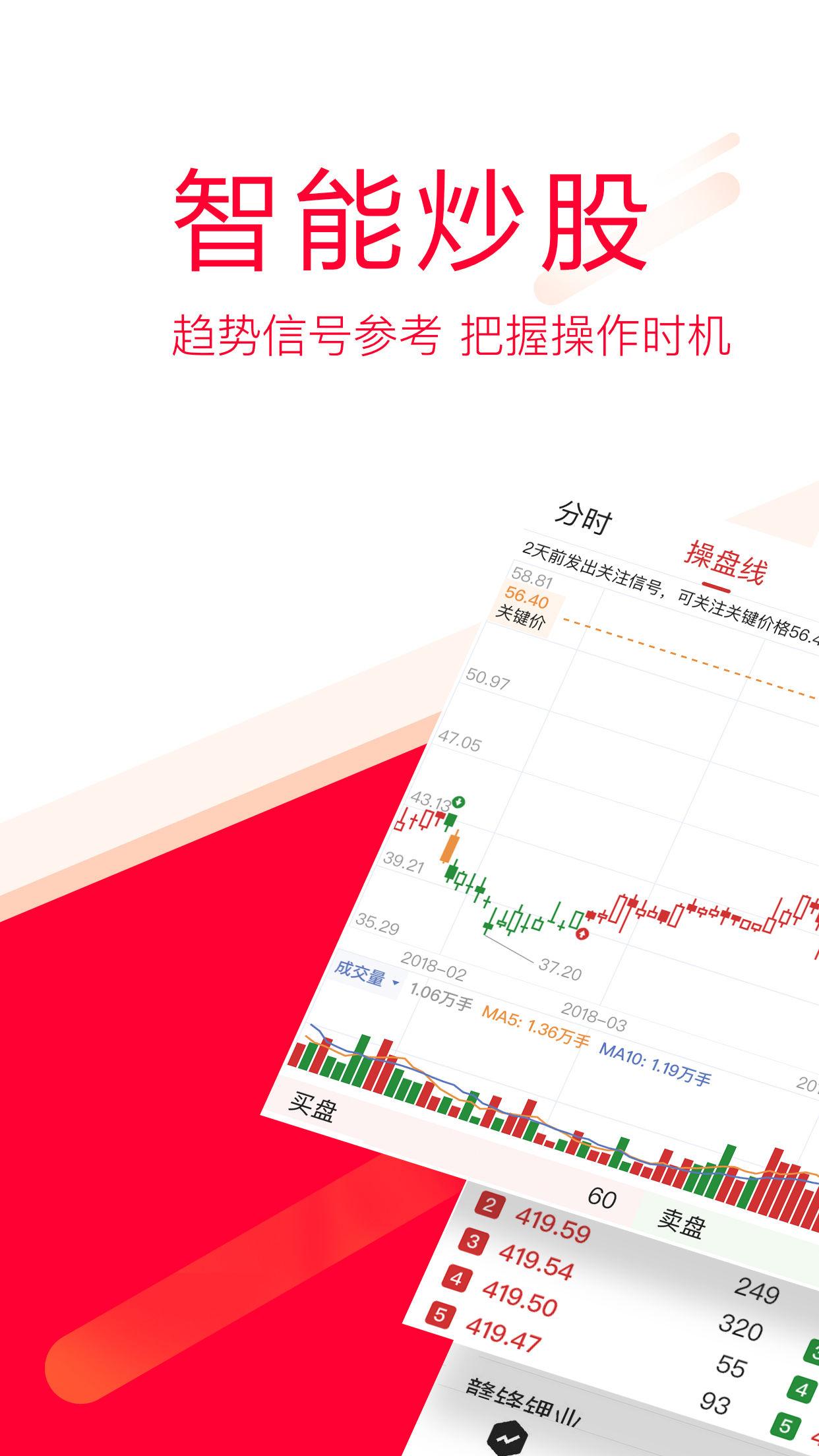 钠镁股票 V2.3.3 安卓版截图1