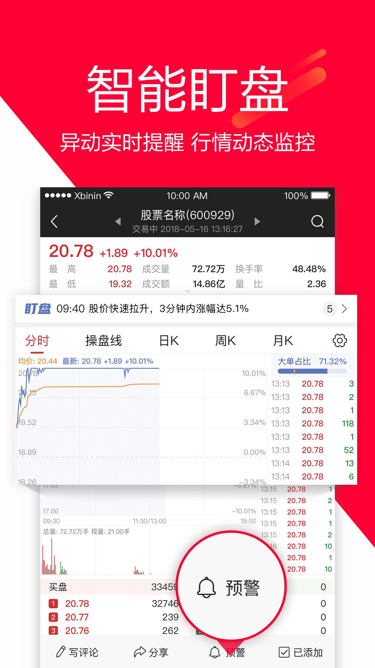 钠镁股票 V2.3.3 安卓版截图3