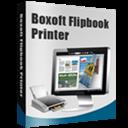 Boxoft Flipbook Printer(翻页书打印软件) V1.0 官方版