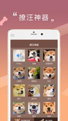 人狗交流器 V1.1 安卓版截图1