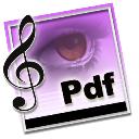 PDFtoMusic(乐谱转换工具) V1.6.5 官方版