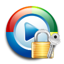 Password Protect Video Master(视频加密软件) V8.0 汉化版