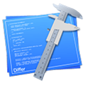 Differ(开发软件) V1.3.2 Mac版