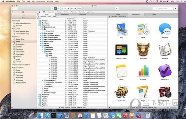 Pathfinder for Mac破解版