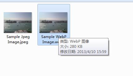 Webp Codec