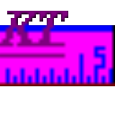 金天尺子 V12.2.8 免费版