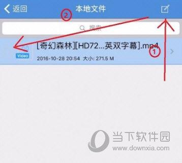苹果手机百度网盘4