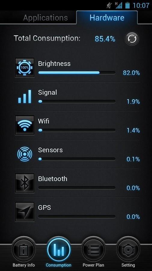 百资电池 V3.2 安卓版截图4