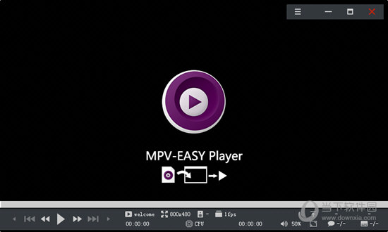 MPV EASY Player