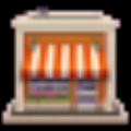 店铺门头照批量下载器 V1.0 绿色免费版