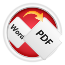 WordtoPDF Converter(Word转PDF软件) V4.2.2.1 官方版