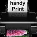 HandyPrint Pro(AirPrint协议打印工具) V5.5.0 Mac版