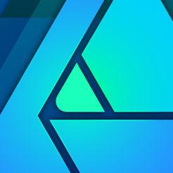 Affinity Designer(矢量图设计工具) V1.6.1 iPad版