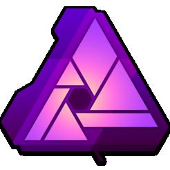 Affinity Photo(Mac照片编辑软件) V1.6.7 Mac版