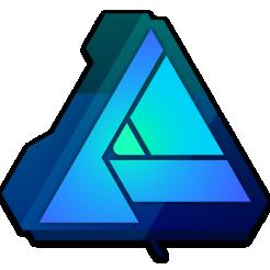 Affinity Designer(矢量图设计软件) V1.6.1 Mac版