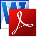FoxPDF Word to PDF Converter(Word转PDF工具) V3.0 官方版