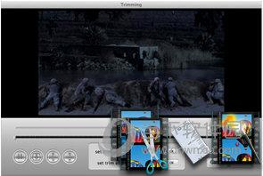 Kvisoft Video Converter for Mac