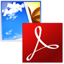 FoxPDF Image to PDF Converter(图片转换成PDF转换器) V5.0 官方版