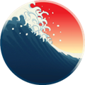 UkiyoWave(浮世绘冲浪手游) V1.1 安卓版