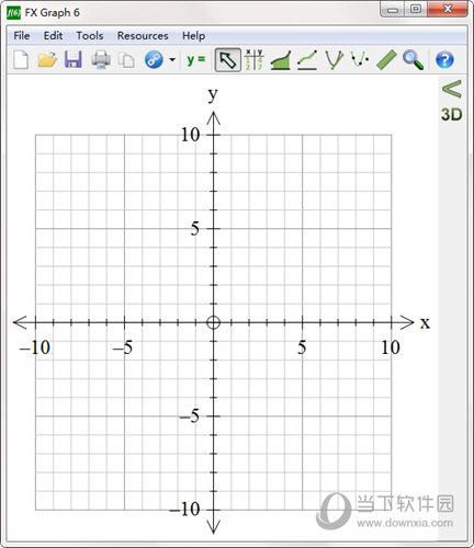 Efofex FX Graph