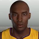 NBA2K19科比身形面补MOD