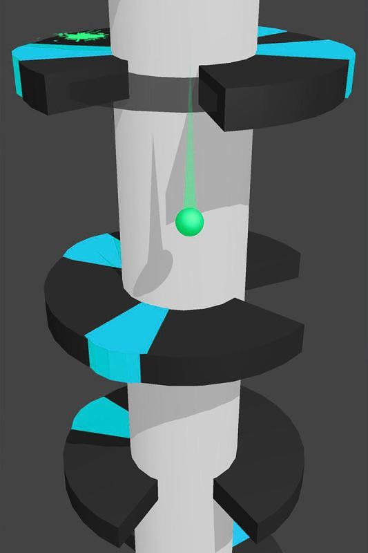 旋转跳跃欢乐球球 V1.0.0 安卓版截图5