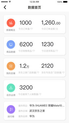 京东万家 V1.1.2 安卓版截图1