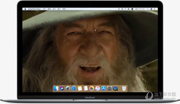 火萤视频桌面Mac版