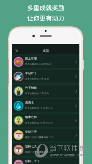Forest已付费版iOS版