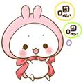 嘀嗒兔表情包 +24 免费版