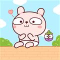 百变冷兔宝宝表情包 +24 免费版