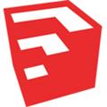 SketchUp删除共面线插件 V1.2 汉化版