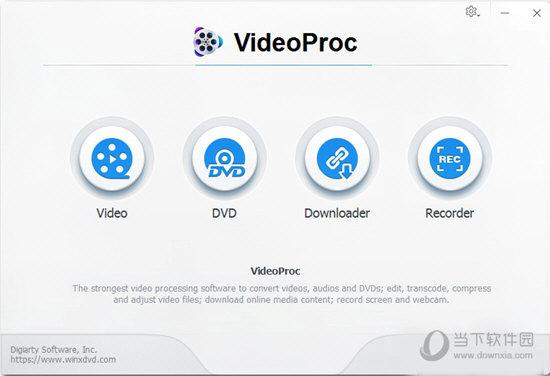 VideoProc破解版