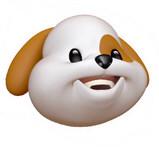 苹果手机拟我表情大全 ios12拟我表情分享图片