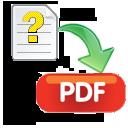 Atop CHM to PDF Converter(CHM转PDF工具) V2.1 绿色免费版