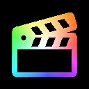 批量视频色彩平衡