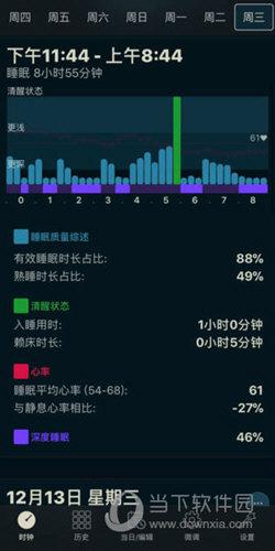 AutoSleep苹果版