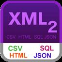 XML 2 Web