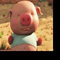 抖音奔跑猪表情包(第二弹) +5 最新免费版