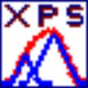 XPS Peak Fit(XPS分峰软件) V4.1 绿色免费版