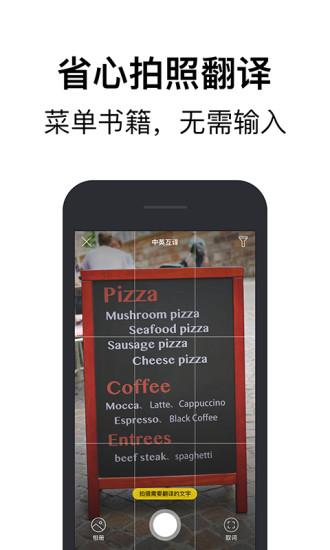翻译君 V3.5.7.636 安卓版截图3