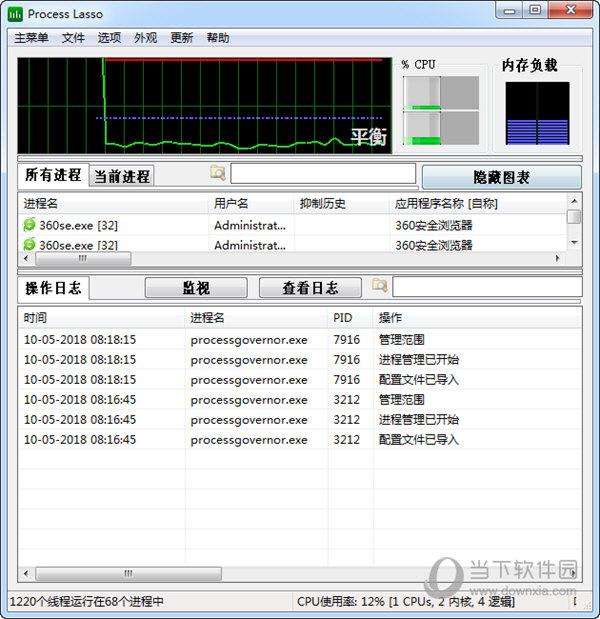 Process Lasso x64