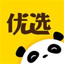 熊猫优选 V2.1.3 苹果版