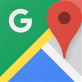 Google地图 V5.50 苹果版