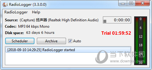 RadioLogger