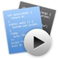 coderunner(编程开发软件) V3.0.1 Mac版