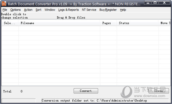 Batch Document Converter