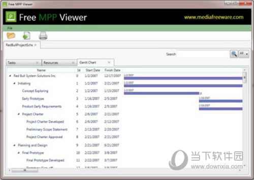 Free MPP Viewer