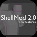 Shellmod(maya建模插件) V2.5 最新版